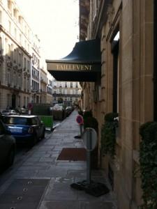 15 rue Lamennais, 75008 Paris