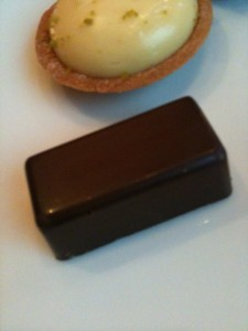 Petit Fours: Chocolate