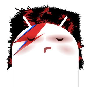 Ziggy Stardroid